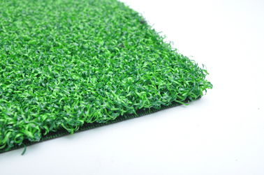 Soft Golf Artificial Turf Good Elasticity  Nature Looking Fake Golf Grass