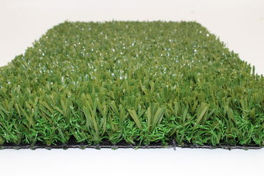 China Artificial Lawn Of Football Field Without Filling  , Easy Installation , Long Using Life , Beautiful Color factory