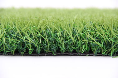 China Green Safe Soccer Synthetic Turf Grass Fake Lawn Turf For Playground factory