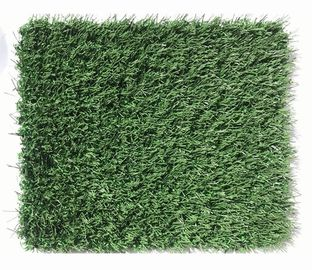 Pet Friendly Fake Grass Recycled Artificial Turf For Residential Yards