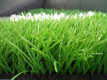 China Elastic Football Synthetic Grass  Artificial Lawn Grass UV Stabilized 45mm Height factory