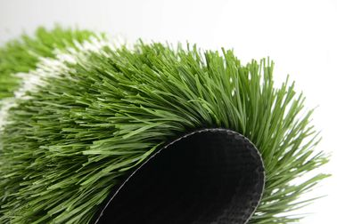 Ultra Violet Proof Artificial Soccer Grass /Commercial Synthetic Grass Football