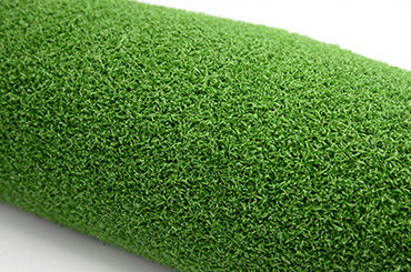 Eco - Friendly Artificial Grass Wall Panels / Hard Wearing Artificial Grass