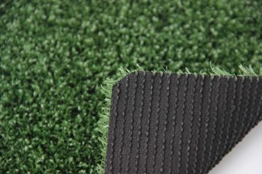 China Durable Comfortable Artificial Grass Wall Panels 20-40 Mm Height factory