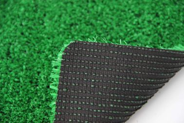 Environmentally Friendly  Artificial Grass Wall Panels Low Maintenance Cost