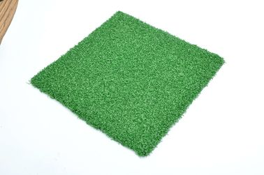 China Wear Resistance​ Playground Synthetic Grass Soft Fake Turf For Backyard factory