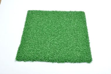 China Soft  Perfect Golf Synthetic Grass / Natural Looking Artificial Grass For Golf factory