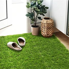 China Indoor Residential Artificial Grass Flooring For Balcony Oem Service factory