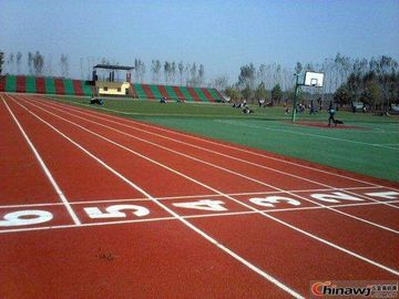 China Low Cost Playground Synthetic Grass / Laying Artificial Grass On Grass factory