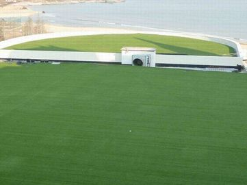 China Nature Looking Artificial Grass On Shed Roof Artificial Turf That Looks Like Real Grass factory